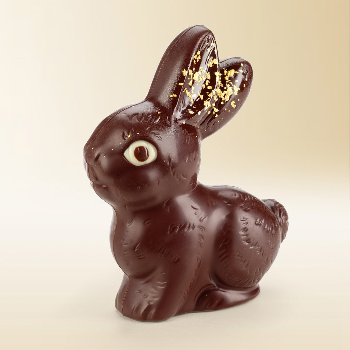 Chocolate bunny Goldy 100g
