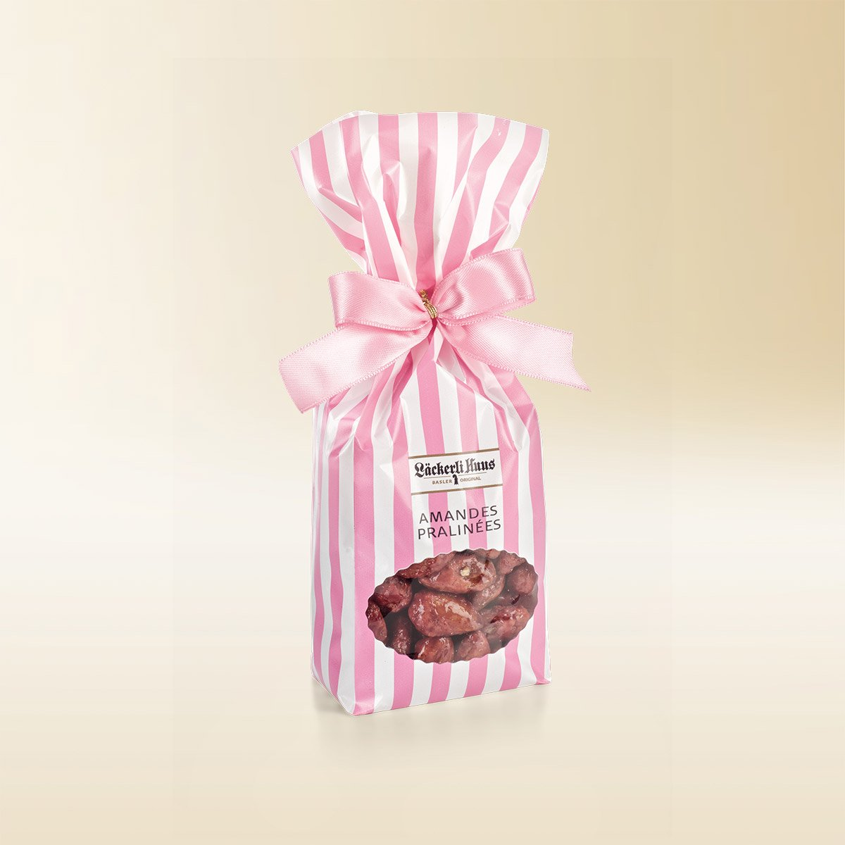 Roasted almonds, 150g