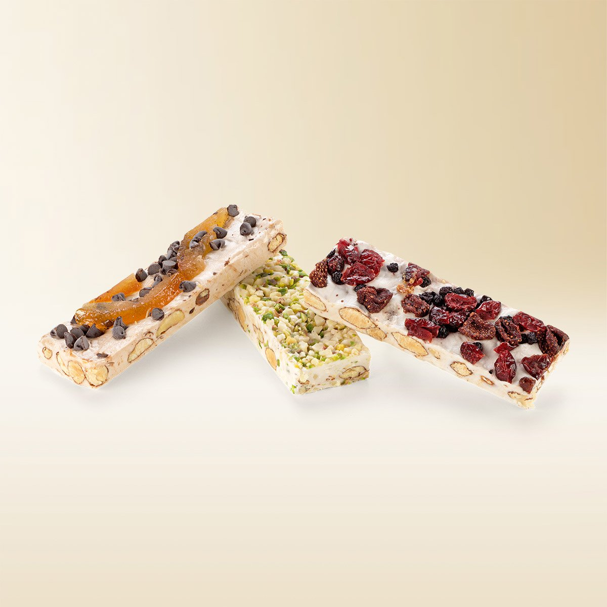 Italian Soft Nougat Selection, 240g