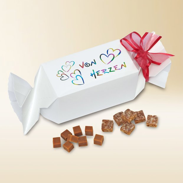 """Von Herzen"" goodie bag assortment 180g"