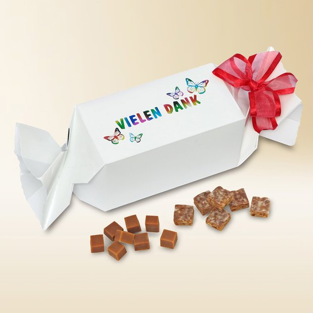 """Vielen Dank"" goodie bag assortment 180g"