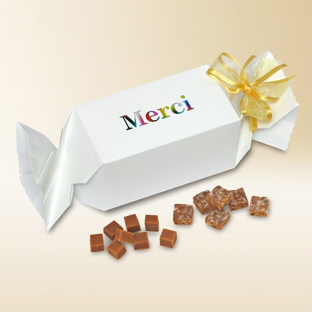 Wundertüte Merci Assortiment 180g
