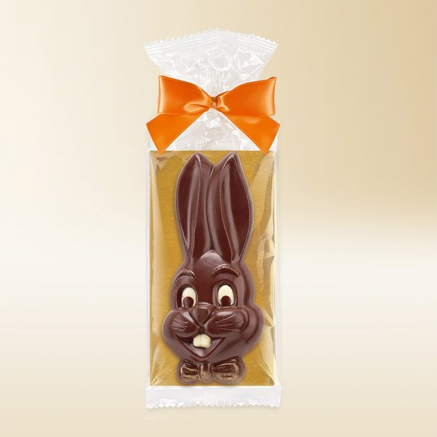 Chocolate bunny Grand Cru noir 100g