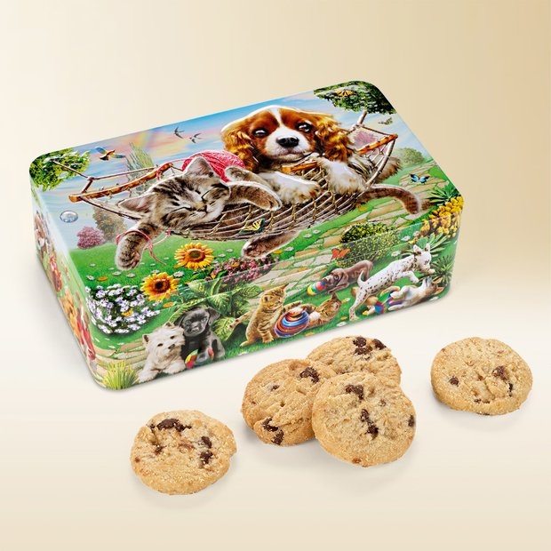 Animals tin 150g