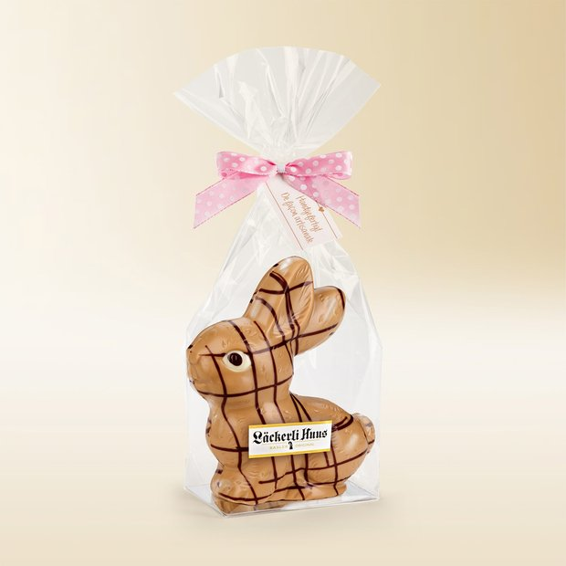 Chocolate bunny Blondy 100g