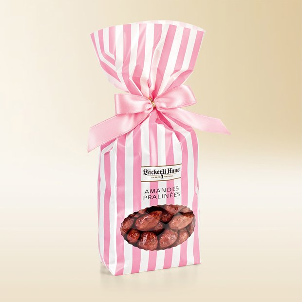 Roasted almonds 300g